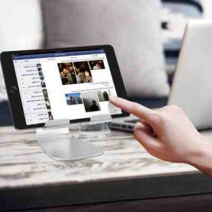 Support tablette tactile – pas cher