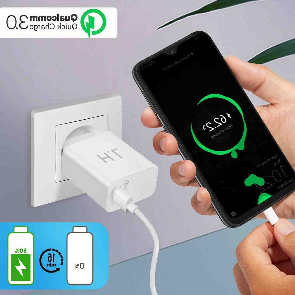 Charger fast charge - pas cher