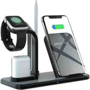 Station charge apple watch - pas cher