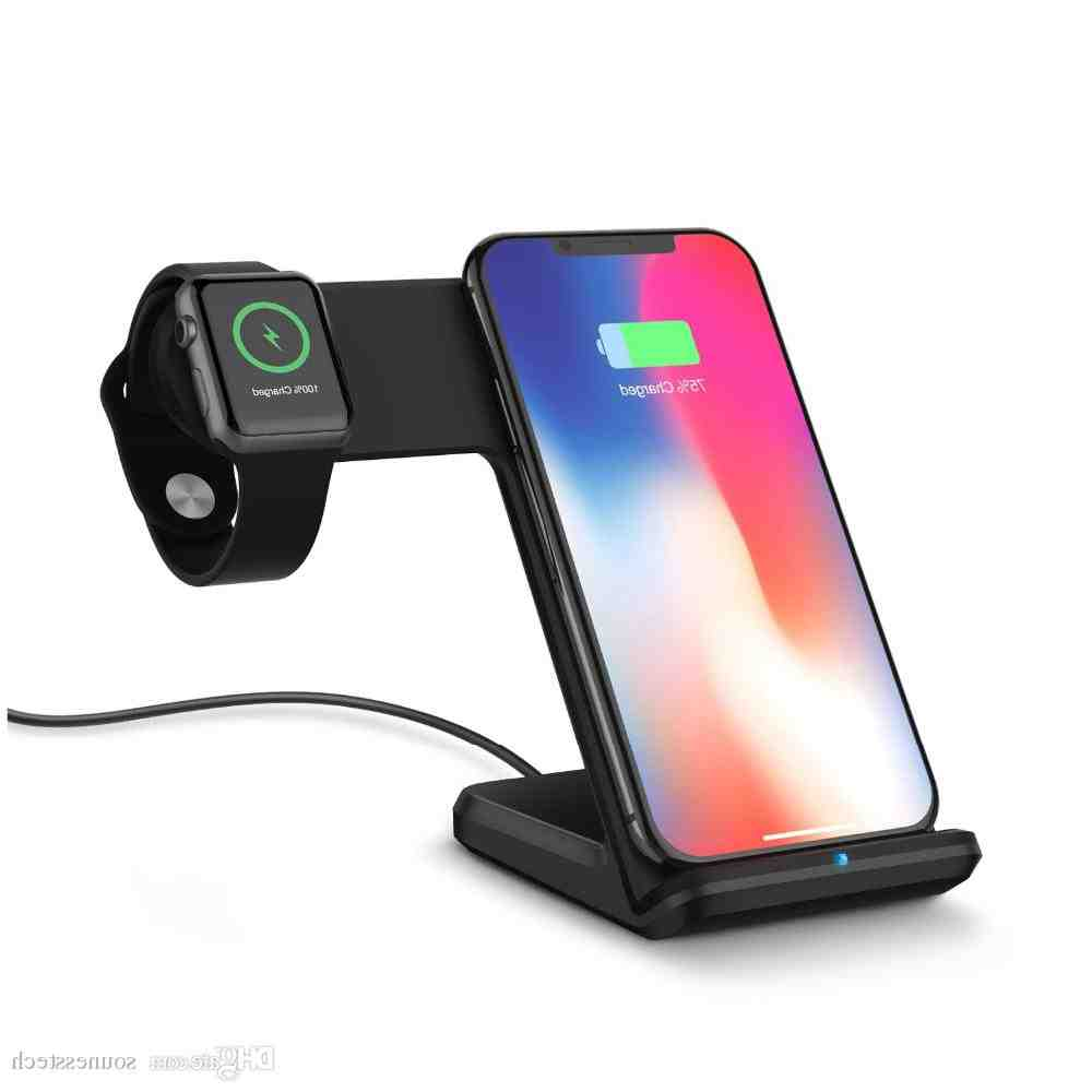 Station charge iphone apple watch - pas cher